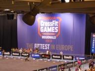 CrossFit Regionals Europe...